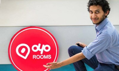 Founder Of OYO Rooms Ritesh Agarwal,Young Boy With Big Dreams,Startup Stories,Startup News India,2018 Best Motivational Stories,Success Story of Ritesh Agarwal,OYO Rooms Founder Success Story,Life Story of Ritesh Agarwal,OYO Rooms CEO Ritesh Agarwal History,Story Behind Success of Ritesh Agarwal
