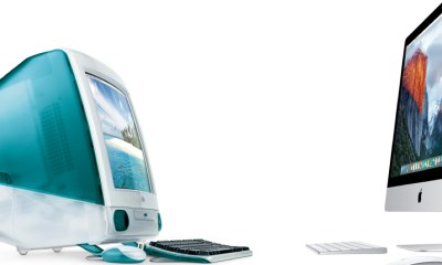 Apple Groundbreaking iMac Turns 20,Startup Stories,Startup News India,Inspiring Startup Story,Apple iMac Turns 20,Apple Iconic iMac Turns 20 Years,Apple Unveils iMac,20 Years of iMac,Apple First Generation iMac Turns 20,Apple CEO Tim Cook,Apple Celebrates 20th Anniversary,Innovations of Steve Jobs