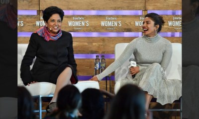 Two Powerful Women At 2018 Forbes Women Summit,2018 Forbes Women Summit,Startup Stories,Startup News India,Latest Business News 2018,Forbes Women Summit 2018,Most Powerful Women Summit 2018,2018 Forbes Summit,India Most Influential Women,Most Powerful Women In Entertainment,Powerful Women at 2018 Forbes