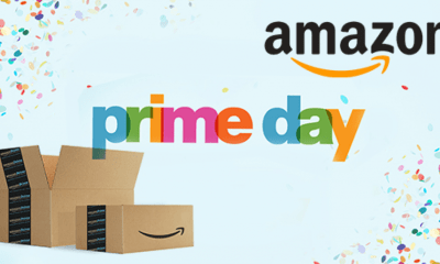 Amazon Prime Day Sale,Startup Stories,Startup News India,Latest Business News 2018,Amazon Prime Day 2018,Amazon Latest News,Amazon Prime Day Sale 2018,Amazon Prime Day Best Deals,Amazon Website Crashes,Amazon Faces Web Issues