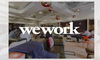 Startup WeWork Raises $1 Billion,Startup Stories,Startup News India,Latest Business News 2018,WeWork American Company,Tech Startup,WeWork Founders,Adam Neumann,Miguel Mckelvey,World Most Valuable Startups,Soft Bank Latest Funding News,WeWork Latest News