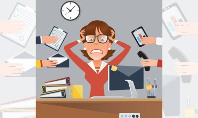 Signs Your Job Is Killing You,Startup Stories,Startup News India,Best Motivational Stories 2018,My Job is Killing My Soul,My Job is Destroying My Soul,Signs It's Time to Quit Your Job,Your job is Literally Killing You,Signs Your Workplace