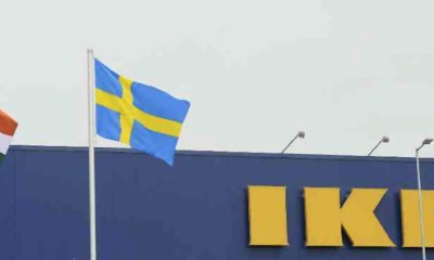 How IKEA India Is Different,Startup Stories,Startup News India,Latest Business News 2018,IKEA India Store,IKEA First India Store,IKEA First Store in Hyderabad,Largest Furniture Retailer IKEA,India First Ever IKEA Store,IKEA India Latest News