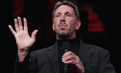 Larry Ellison Life Lessons,Startup Stories,11 Things Larry Ellison Taught The World,Success lessons from Larry Ellison,Lessons To Learn From Larry Ellison,Top 10 Success Lessons from Larry Ellison,What I Learned From Larry Ellison