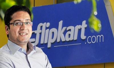 Binny Bansal Sells ₹531 Crore Worth,Flipkart Shares To Walmart,Startup Stories,Latest Business News 2019,Binny Bansal Sells Flipkart Shares,Flipkart CO Founder Binny Bansal,Flipkart Business News,Flipkart Latest News,Walmart Flipkart Deal
