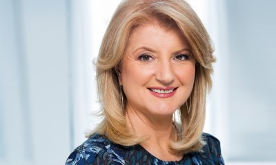 Arianna Huffington Unknown Facts,Arianna Huffington Amazing Facts, Arianna Huffington Facts, Arianna Huffington Facts 2019, Arianna Huffington Interesting Facts, Arianna Huffington Latest News, Arianna Huffington Success Story,Surprising Facts About Bill Gates,Interesting Facts 2019, startup stories