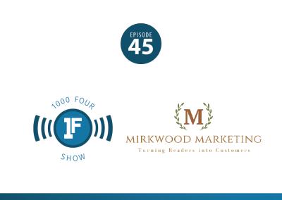 Josh Schachnow :: Mirkwood Marketing :: 045