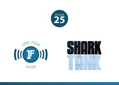 Daymond John :: Shark Tank :: 025