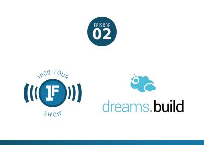 Dakota Gallimore :: dreams.build :: 002