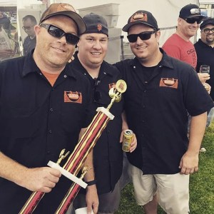 Competition Preview: 6th Annual Silicon Valley BBQ Championship