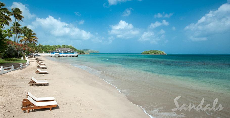 Sandals Halcyon Starward Vacations LLC