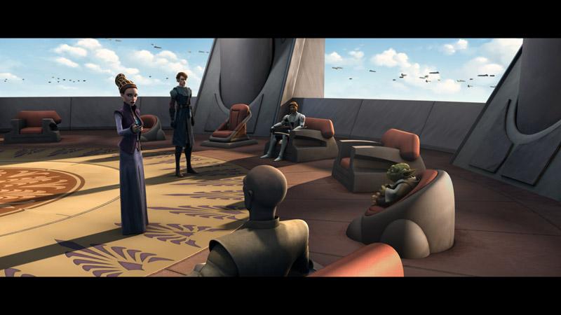 Star Wars Fernsehserien Episodenfhrer Und Hintergrnde