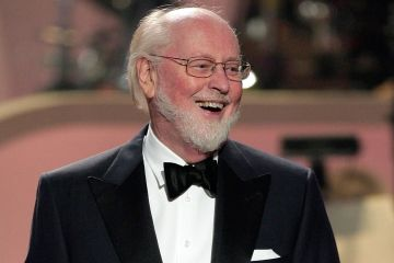 John Williams Star Wars Awakens