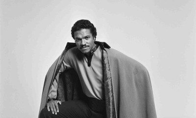Exclusief interview met Billy Dee Williams (Lando Calrissian)