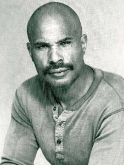 Julius Leflore