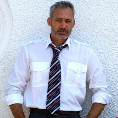 Marc Alec Rutter