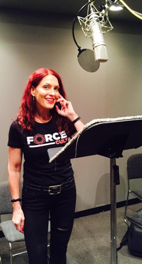 vanessa-marshall-star-wars-rebels-recording