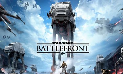 Star Wars Battlefront 2017
