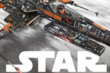 The Force Awakens Amazing Cross-Sections