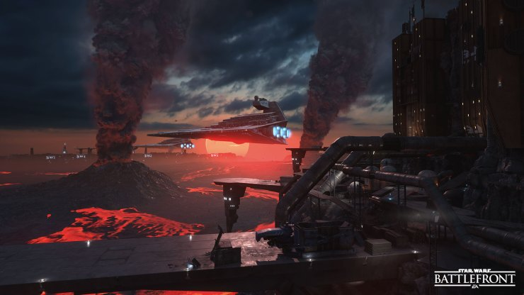 Star Wars Battlefront: Outer Rim Review