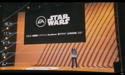 Nieuwe Star Wars game
