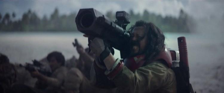 Baze has another Big Gun.