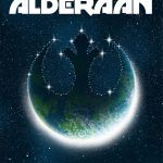 """Remember Alderaan"" door: Oba Dunimea"