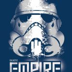 """Imperial Campaign Poster 34.371.C"" door: Coba Dunivee"