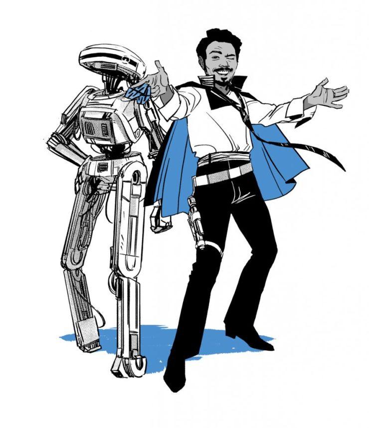 L3 en Lando