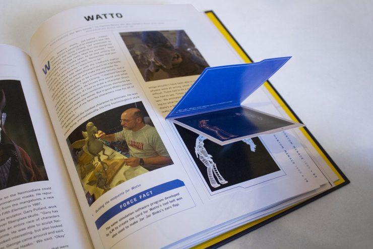 Moviemaking Magic - Watto