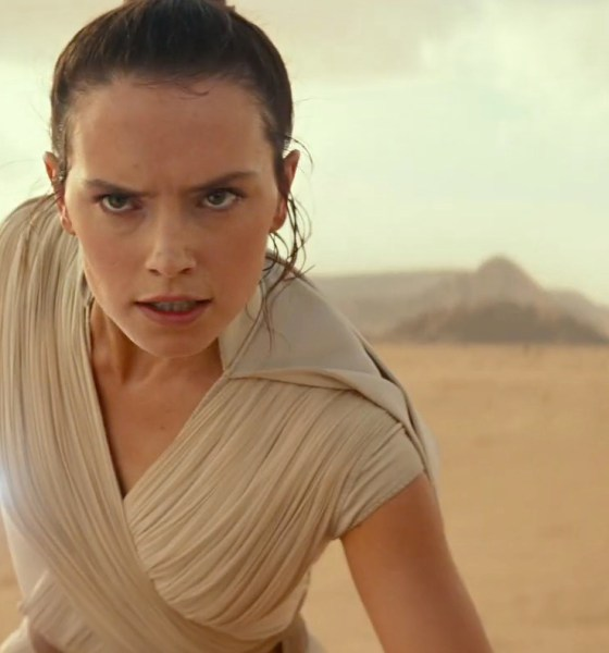 The Rise of Skywalker Teaser Analyse