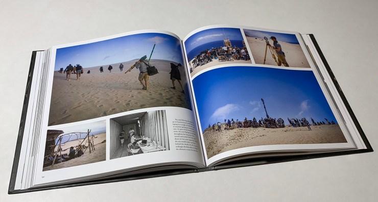 Making Solo | Op lokatie op het eiland Fuerteventura.
