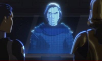 Star Wars Resistance seizoen 2