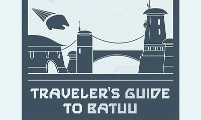 Traveler's Guide to Batuu Cover