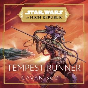 Tempest Runer Cover