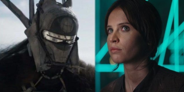 Solo: A Star Wars Story Novelization Offers Rogue One Connections