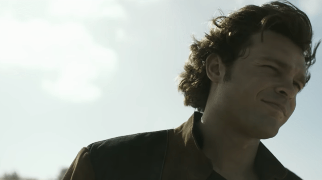 What the Solo: A Star Wars Story Novelization Adds to the Movie