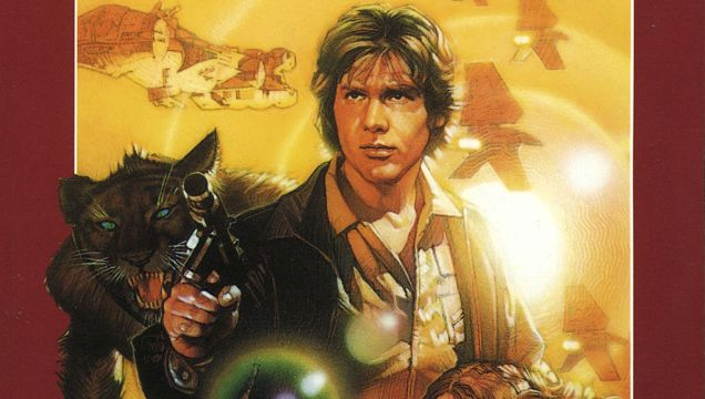 The Legendary roots of Solo: A Star Wars Story