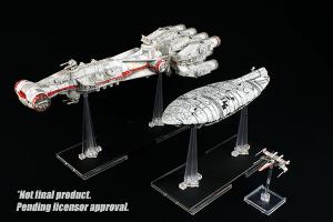 X-Wing Capital Ships