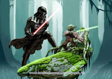 Ilustracion Disney_Arg