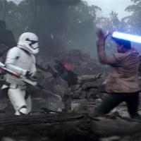 5 personaggi non sensibili della Forza che hanno usato una spada laser