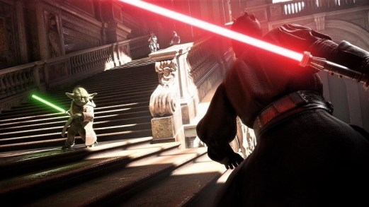Cosa vedere Reggia di Caserta, location Star Wars