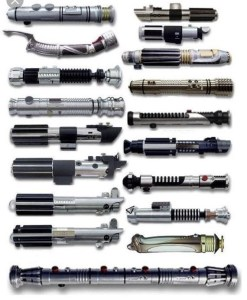 Editorial: Lightsabers, Their Users And Their Uses - Star Wars News Net