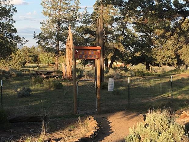 Dogwood Dog Park