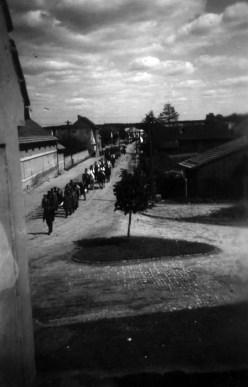 Starý Kolín 9. května 1946
