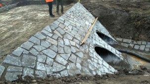 7.3.2016 - Stav opravy silnice na Hlízov
