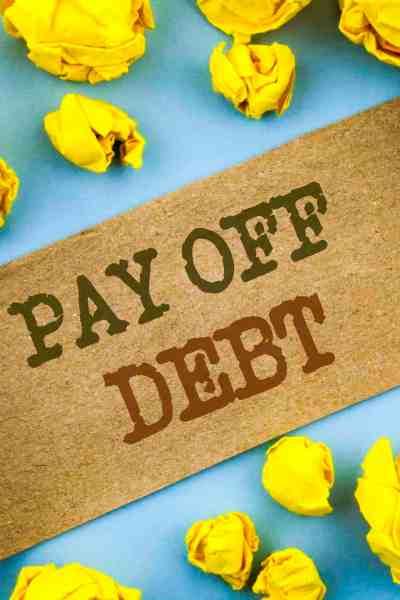 PAYING OFF DEBT USING DAVE RAMSAY METHOD
