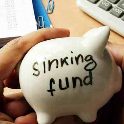 Set up a Christmas sinking fund to avoid holiday debt.