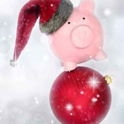 Trim your budget in December to accommodate gifts