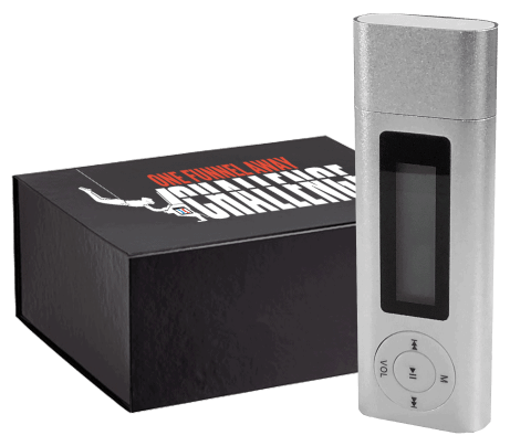 One Funnel Away Challenge Review Mp3 player